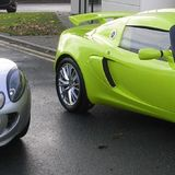 cup pistonheads exige