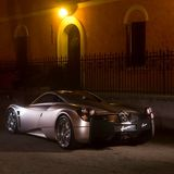 pistonheads official huayra pagani specs