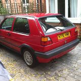 12 years later - My new Mk2 GTI - Page 1 - Classic Cars and Yesterday's Heroes - PistonHeads