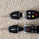 Alternative key fob.... What do you think? - Page 10 - Aston Martin - PistonHeads