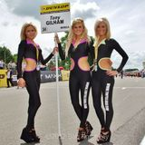 Grid Girls/Pit Babes (Vol 3)