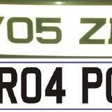 irish pistonheads mainland plates nothern mots