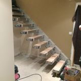 Modernising Staircase - Glass Bannister Kit?? - Page 1 - Homes, Gardens and DIY - PistonHeads
