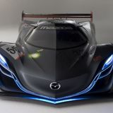 nissan sports electric shows esflow pistonheads