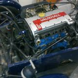 caterham winter rebuild pistonheads