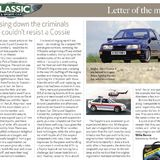 Stolen ford cosworth stories... - Page 20 - General Gassing - PistonHeads