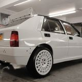 My Lancia Delta Integrale Project. - Page 8 - Readers' Cars - PistonHeads