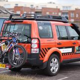Discovery 4 - Tow Ball Mounted Bike Carrier? - Page 1 - Land Rover - PistonHeads