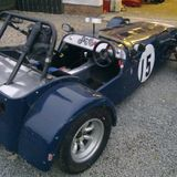 pistonheads rebuild caterham winter