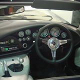painted pistonheads dash