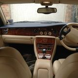 "Arnage - interesting ""limited edition"" - Page 1 - Rolls Royce & Bentley - PistonHeads"
