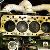 pistonheads smoking rebuild badly engine