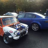 heroes moderns pistonheads classics classic yesterdays dwarfed