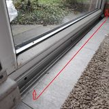 Sliding patio door - Page 1 - Homes, Gardens and DIY - PistonHeads