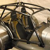 Fitting a roll cage - Page 1 - Caterham - PistonHeads