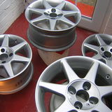 respray pistonheads wheel