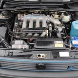 RE: Spotted: Golf G60 Rallye - Page 3 - General Gassing - PistonHeads