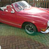 classic karmann heroes pistonheads ghia ongoing yesterdays