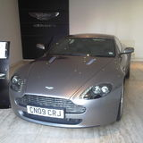 Just got my 09  vantage - Page 1 - Aston Martin - PistonHeads
