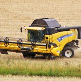 RE: Mr Big Stuff: Claas Lexion 530 Combine - Page 4 - General Gassing - PistonHeads