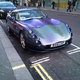 pistonheads london martins lane