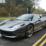 Supercars spotted, some rarities (Vol 3) - Page 297 - General Gassing - PistonHeads