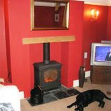 Installing a woodburner - Page 2 - Homes, Gardens and DIY - PistonHeads