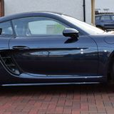 LETS SEE YOUR NEW DELIVERED 718 CAYMAN - Page 11 - Boxster/Cayman - PistonHeads