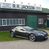 colour proper greys pistonheads aston martin black silver