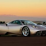 pagani huayra specs pistonheads official