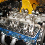 Twin 38 DGAS Carburettors on essex V6 - Page 1 - Classics - PistonHeads