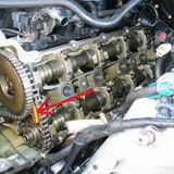 XKR - pre purchase inspection: how to check tensioners? - Page 1 - Jaguar - PistonHeads