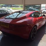 Whats the best colour for a F-type coupe - Page 1 - Jaguar - PistonHeads