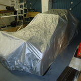 Indoor car cover advice - Page 1 - Caterham - PistonHeads