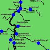 routes pistonheads germany black forrest