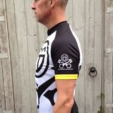 cycle jerseys powered pistonheads pedal