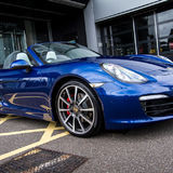 NEW 981 BOXSTER OWNERS - PROSPECTIVE PURCHASERS FORUM - Page 20 - Porsche General - PistonHeads