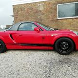 MR2 MK3 track car - Page 1 - Readers' Cars - PistonHeads