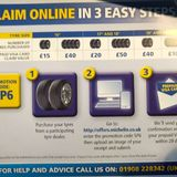 Michelin Tyres cashback - Page 1 - General Gassing - PistonHeads