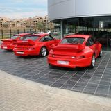Some 993's - Page 1 - Porsche General - PistonHeads
