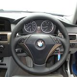 E60 new steering wheel - Page 1 - BMW General - PistonHeads