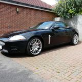 pistonheads xkr waiting