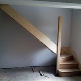 Oak staircase costs? - Page 1 - Homes, Gardens and DIY - PistonHeads