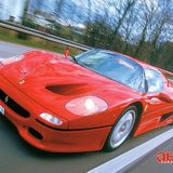 pistonheads spotted supercars rarities