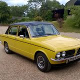 1975 Triumph Dolomite Sprint - Page 1 - Readers' Cars - PistonHeads