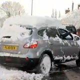 points roof pistonheads snow