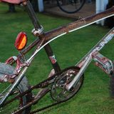 Restoring my childhood bmx.  I need advice. - Page 1 - Pedal Powered - PistonHeads