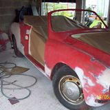 heroes pistonheads classic karmann yesterdays ghia ongoing
