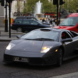 rarities pistonheads supercars spotted