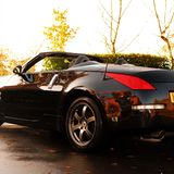 nicer pistonheads nissan roadster boxster